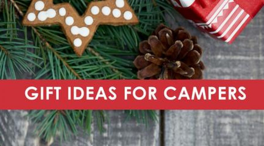 Are you looking for a great camping gift for your camping or RV friends?